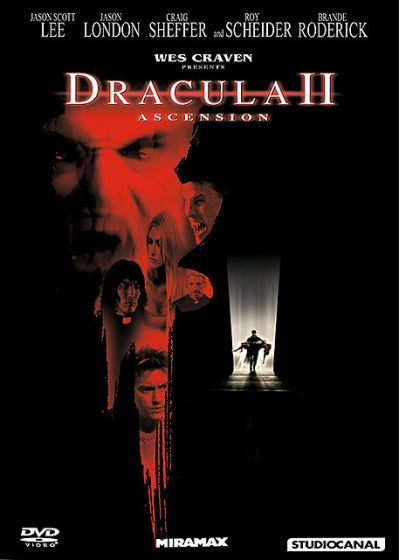 Dracula II - Ascension - DVD