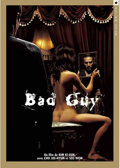 Bad Guy - DVD