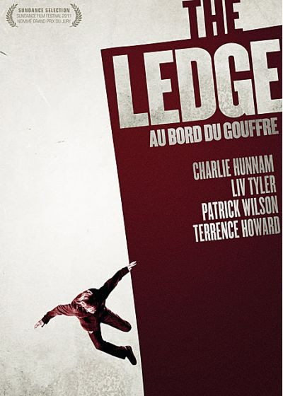 The Ledge - Au bord du gouffre - DVD