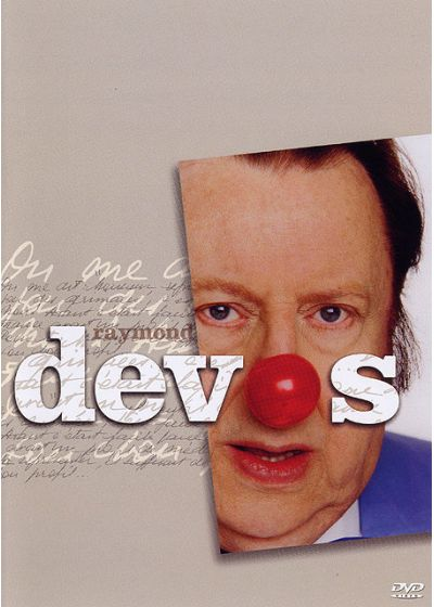 Devos, Raymond - 80 ans, 80 sketches - 1 - DVD