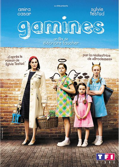 Gamines - DVD