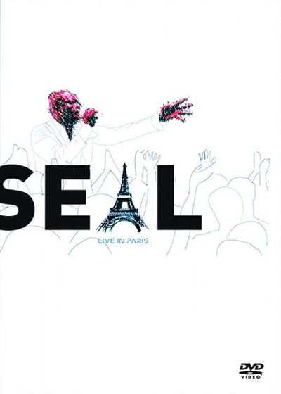 Seal - Live in Paris - DVD