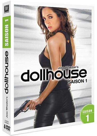 Dollhouse - Saison 1 - DVD