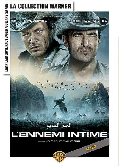 L'Ennemi intime (WB Environmental) - DVD