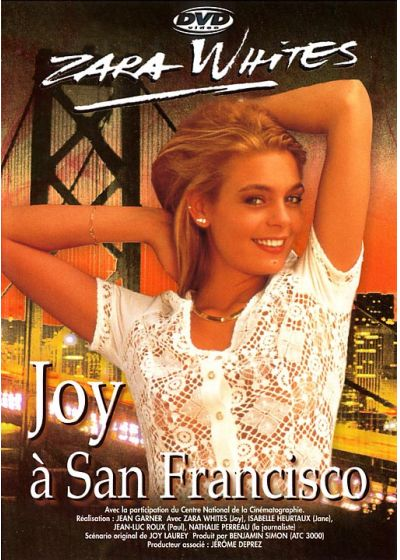 Joy à San Francisco - DVD