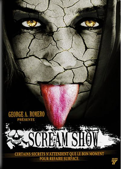 Scream Show - DVD