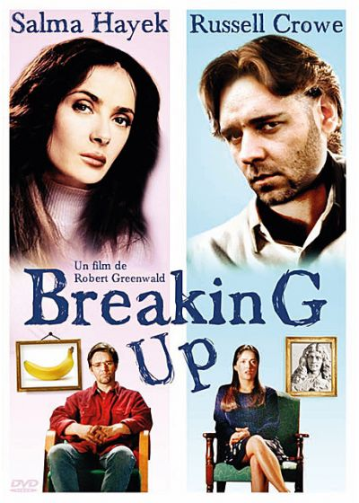 Breaking Up - DVD