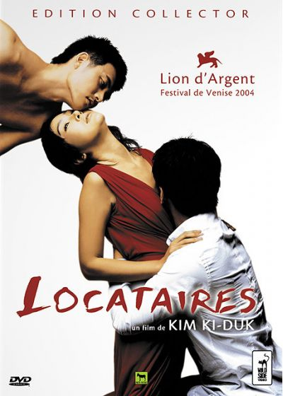 Locataires (Édition Collector) - DVD