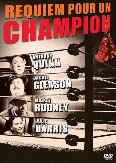 Requiem pour un champion - DVD