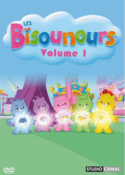 Les Bisounours - Volume 1 - DVD