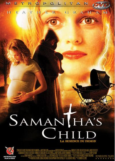 Samantha's Child - DVD