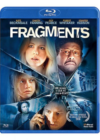 Fragments - Blu-ray