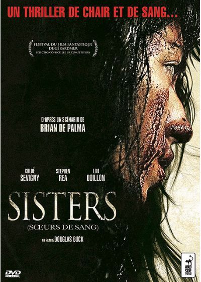Sisters (Édition Collector) - DVD