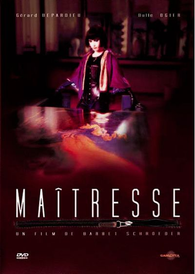 Maîtresse (Édition Collector) - DVD