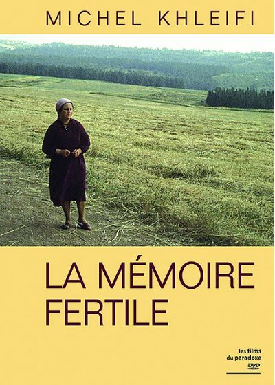 La Mémoire fertile - DVD
