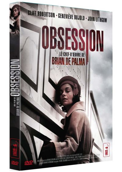 Obsession - DVD