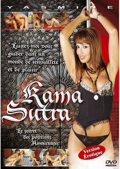 Le Kama-Sutra (de Jasmine) (Version soft) - DVD