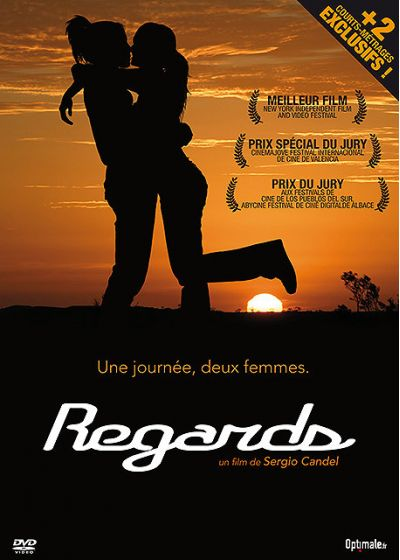 Regards - DVD