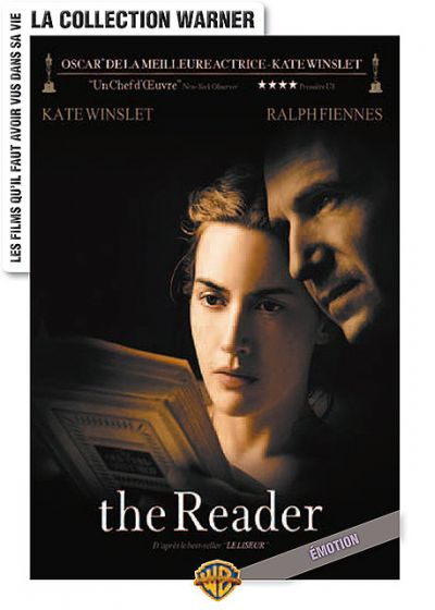 The Reader - DVD