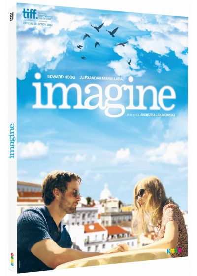 Imagine - DVD