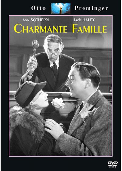 Charmante famille - DVD