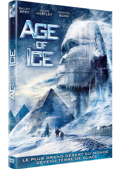Age of Ice - DVD