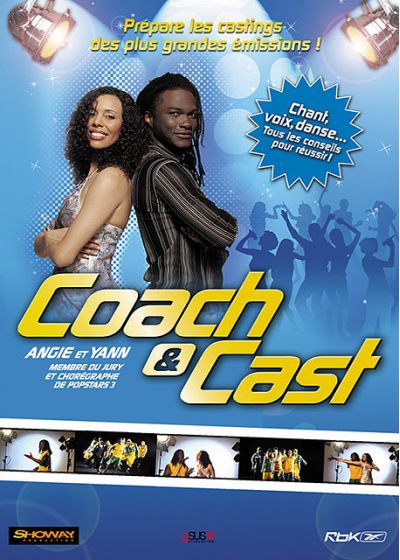 Coach & Cast - DVD