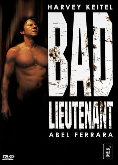 Bad Lieutenant (Édition Single) - DVD