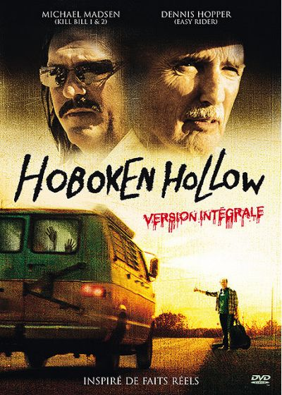 Hoboken Hollow (Version intégrale) - DVD