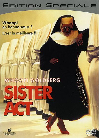 Sister Act - DVD