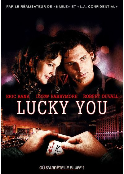 Lucky You (Mid Price) - DVD