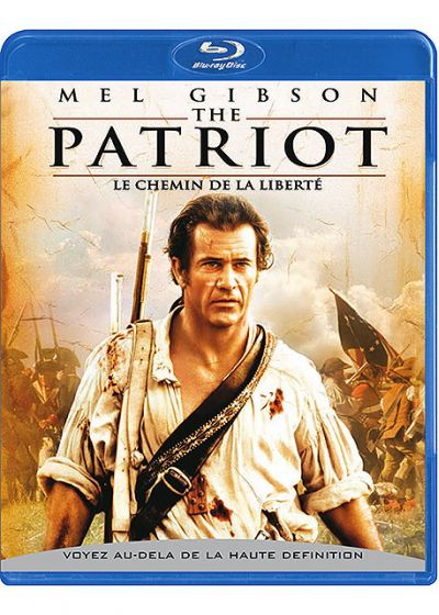 The Patriot - Le chemin de la liberté - Blu-ray