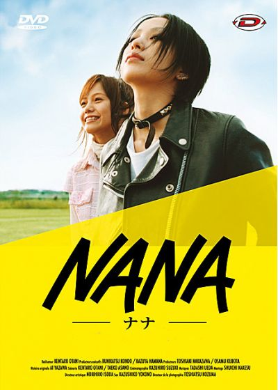 NANA - Le Film (Édition Simple) - DVD