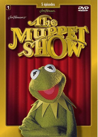 The Muppet Show - 1 - DVD