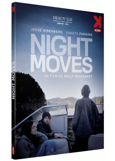 Night Moves - DVD