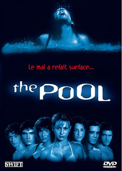 The Pool - DVD