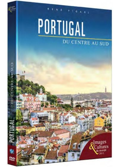 Portugal du centre au sud - DVD