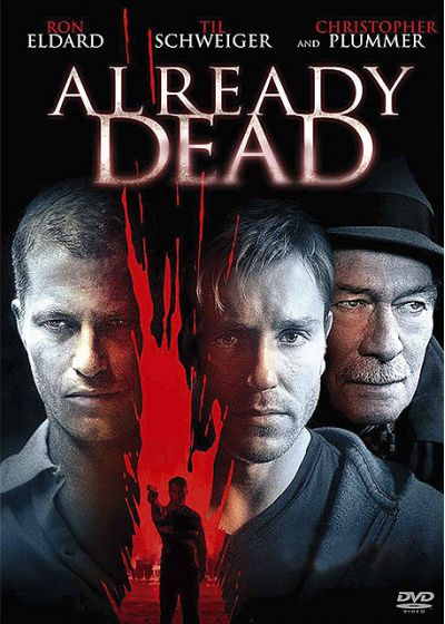 Already Dead - DVD