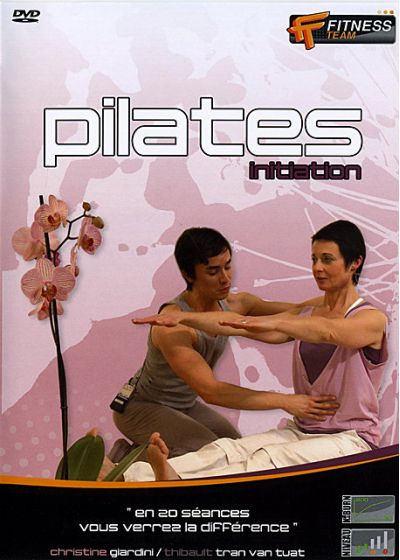 Pilates Initiations - DVD