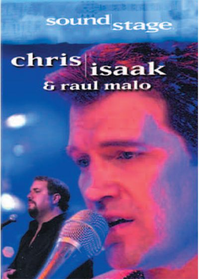 Isaak, Chris - SoundStage - DVD