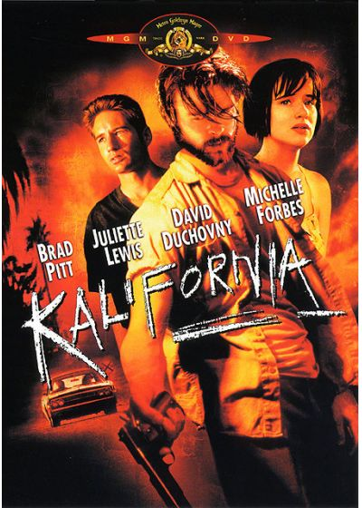 Kalifornia (Édition Collector) - DVD