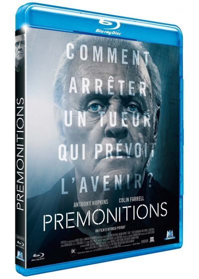 Prémonitions - Blu-ray