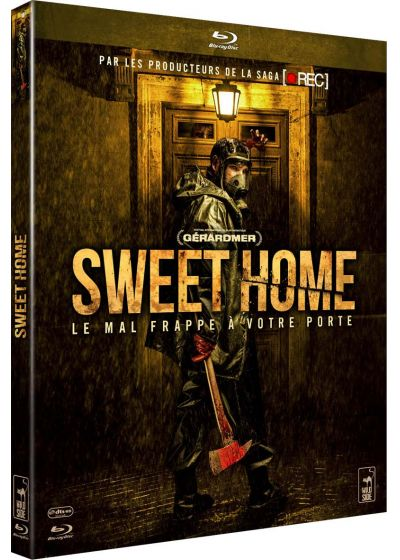 Sweet Home - Blu-ray
