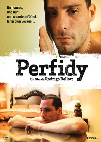 Perfidy - DVD