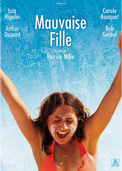 Mauvaise fille - DVD