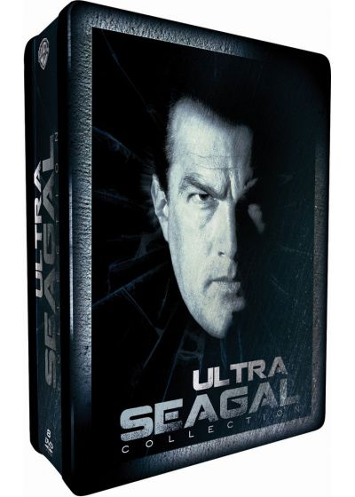 Ultra Seagal Collection (Édition Limitée) - DVD