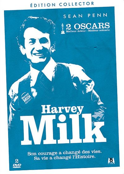 Harvey Milk (Édition Collector) - DVD