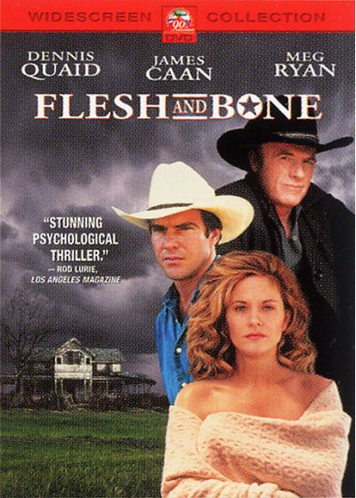 Flesh and Bone - DVD