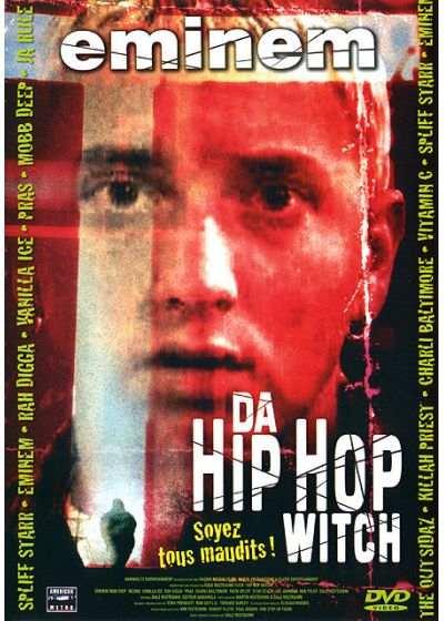 Hip Hop Witch, Da - DVD