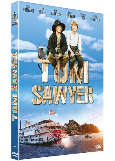 Tom Sawyer - DVD
